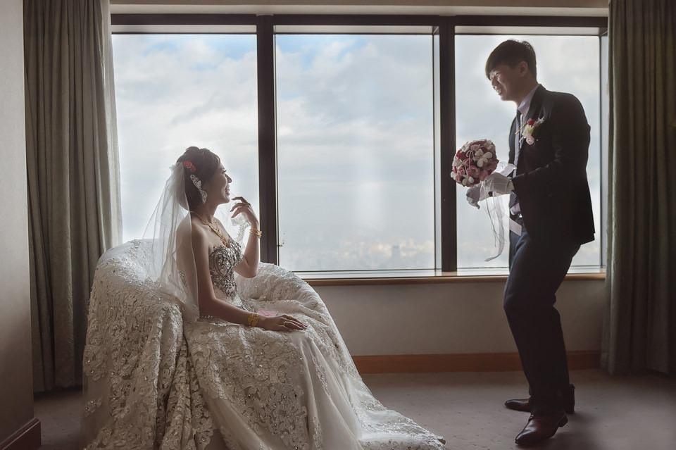 [婚禮攝影] 高雄 君鴻酒店 婚禮紀錄
