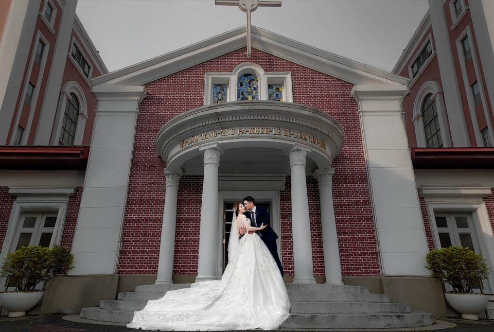 婚禮紀錄 台南 桂田酒店 國際廳 結婚晚宴