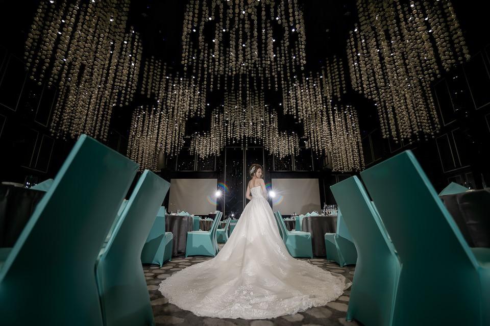 婚禮紀錄 高雄 台鋁MLD晶綺盛宴 珍珠廳