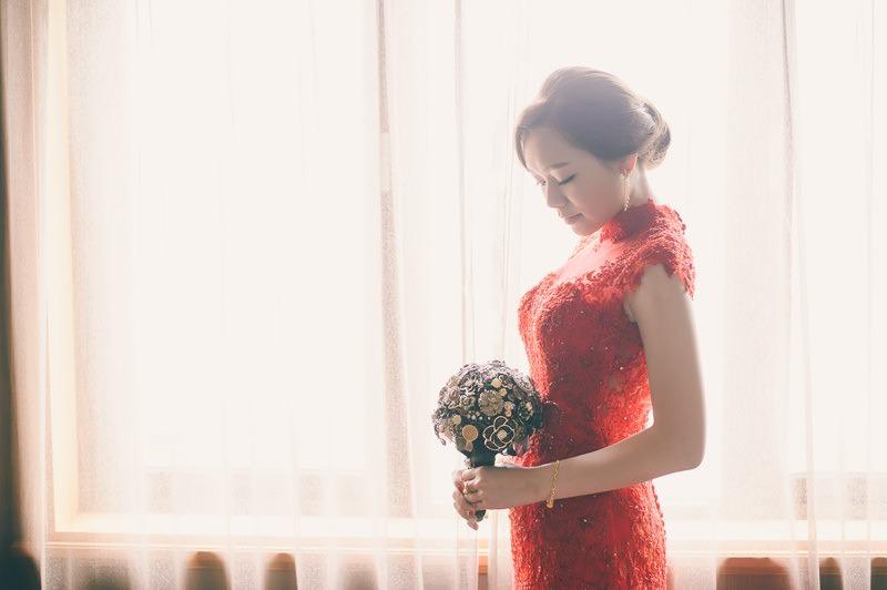 [婚禮紀錄] 高雄 國賓大飯店 樓外樓