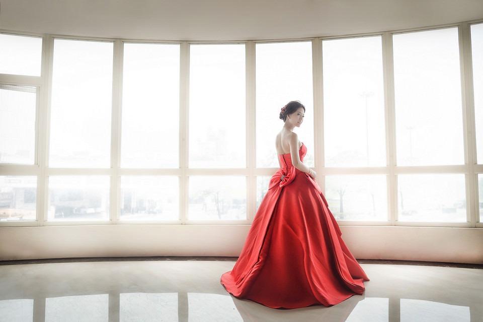 [婚禮攝影] 台南 台南情定婚宴城堡永康館