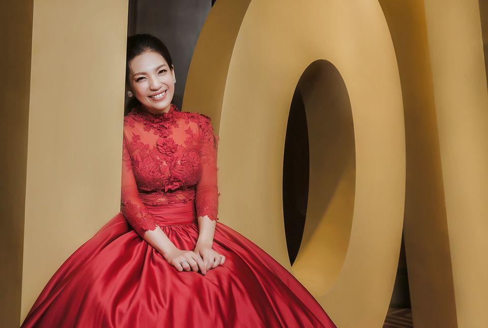 台南婚攝 香格里拉台南遠東大飯店 國際廳