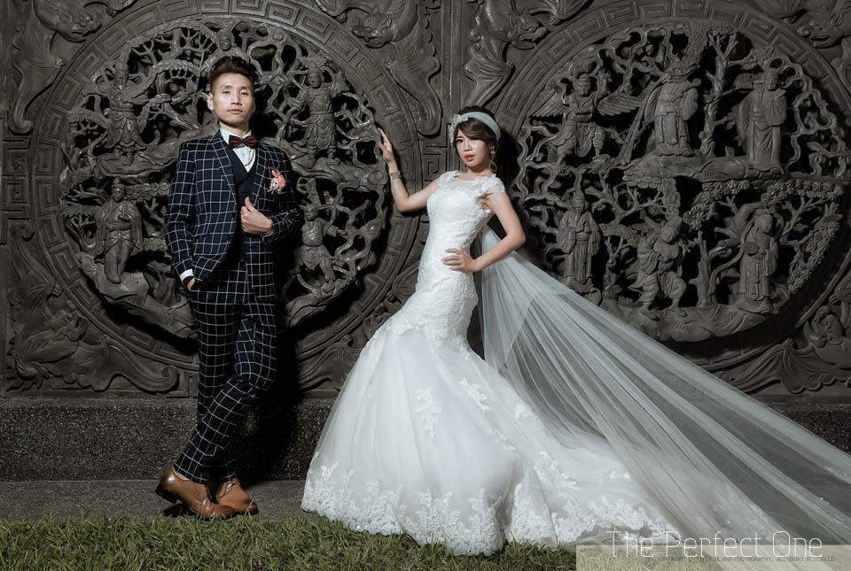 台南婚攝 關廟山西宮活動中心 結婚晚宴