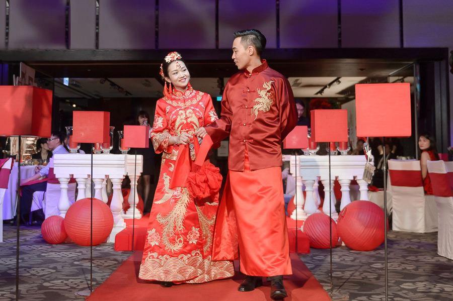 台南婚攝晶英酒店
