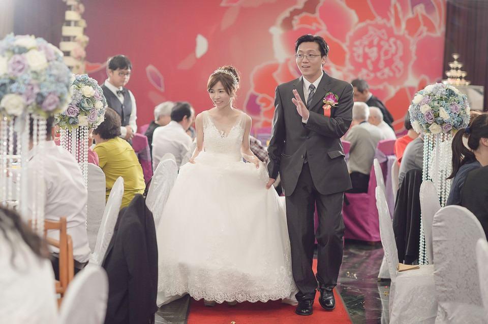 台南婚攝-台南大飯店