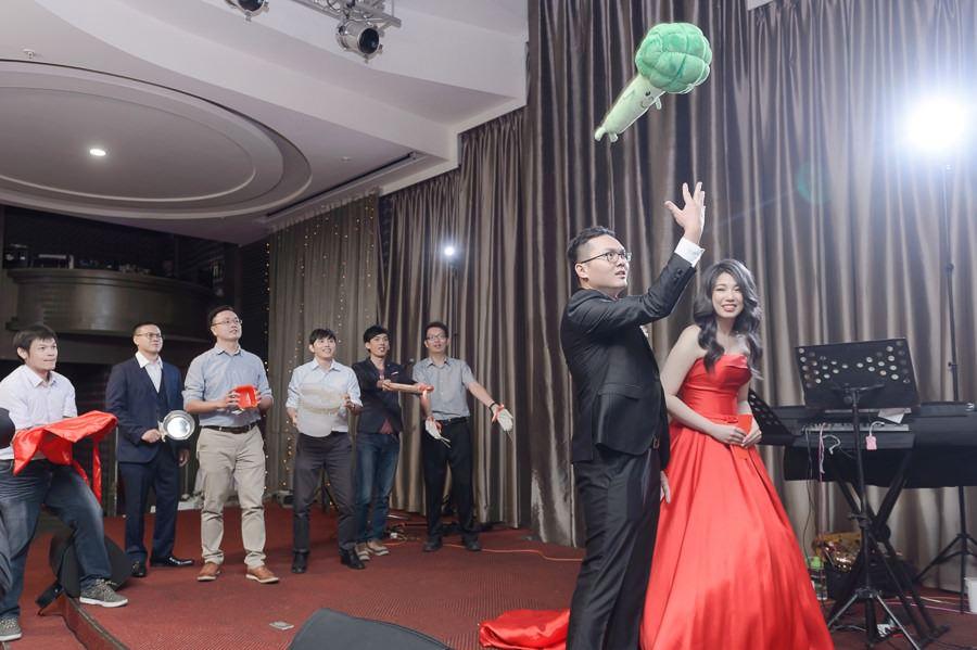 [台南婚攝]東東餐廳-東嬿廳 宴客小遊戲提升喜宴氣氛