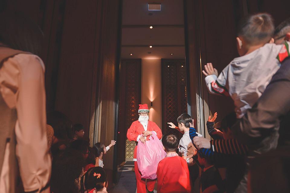 台南婚攝-晶英酒店