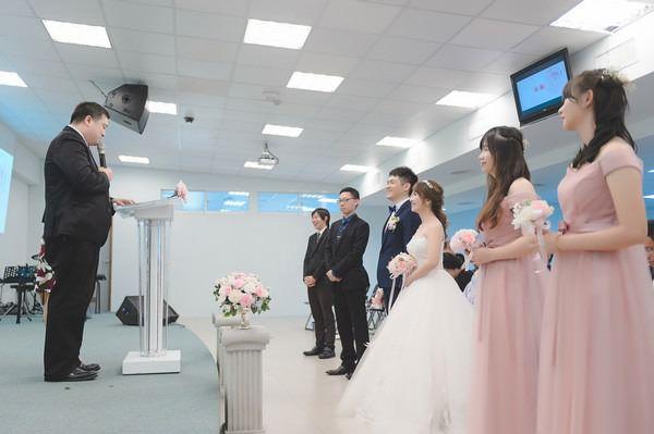 台南婚攝-台南聖教會東東宴會廳華平館