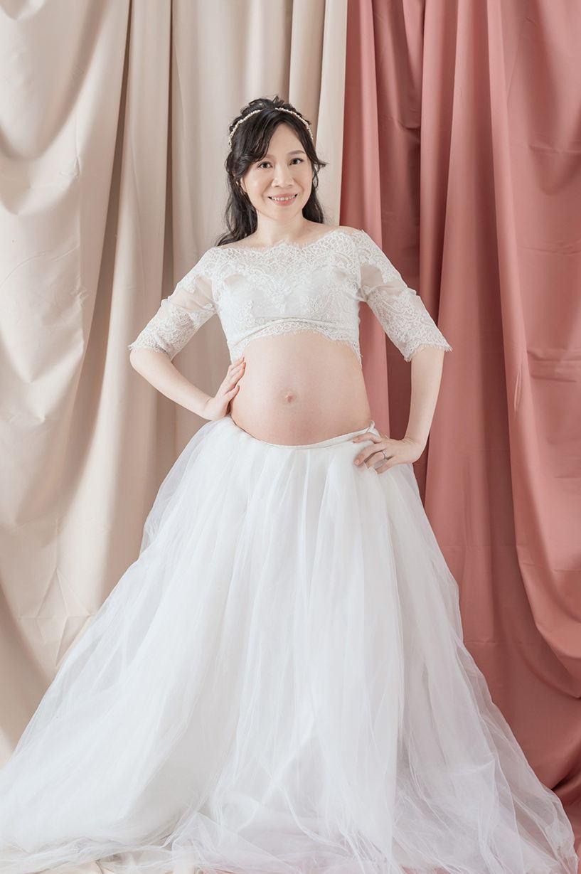 台南孕婦拍照