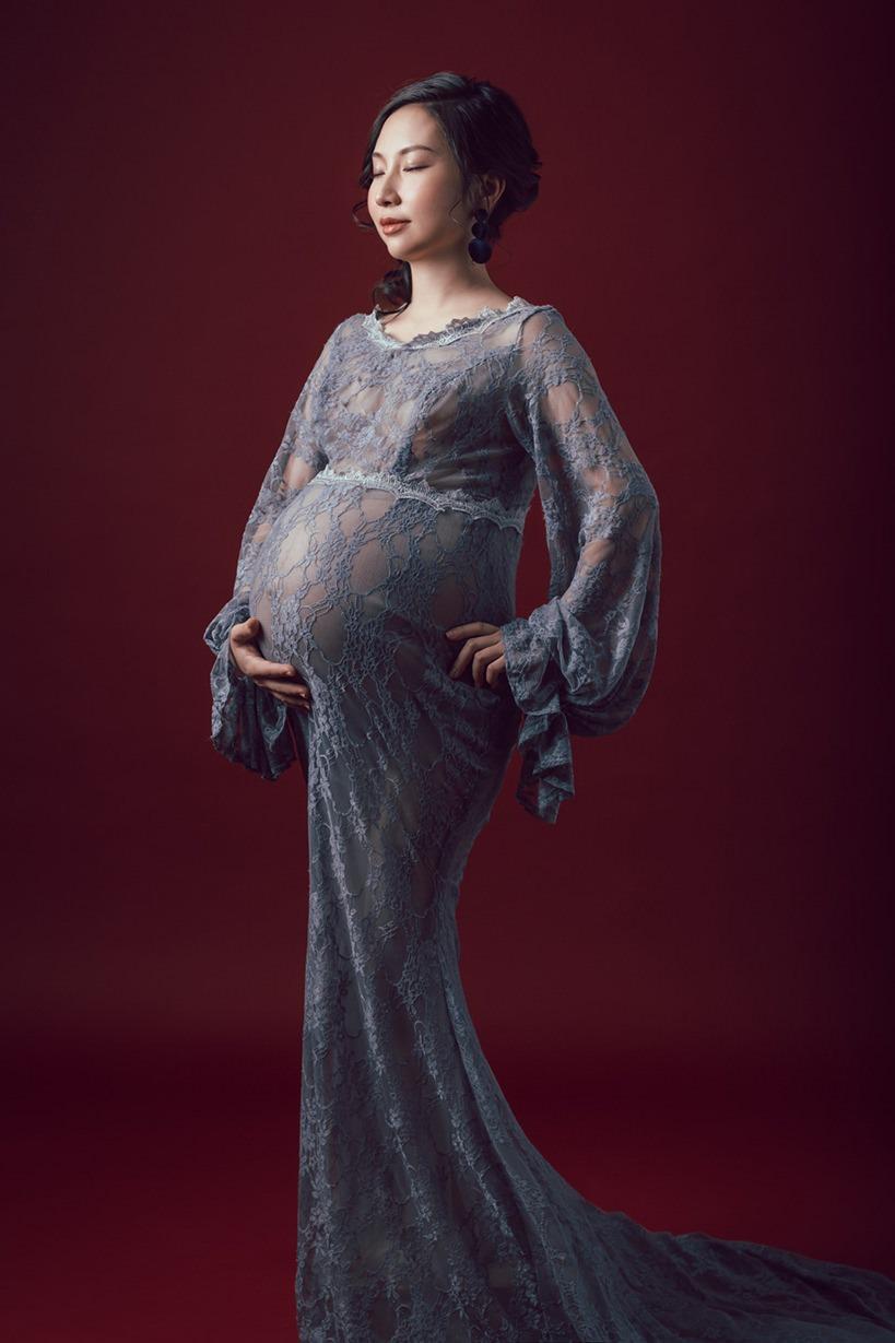 台南孕婦寫真攝影