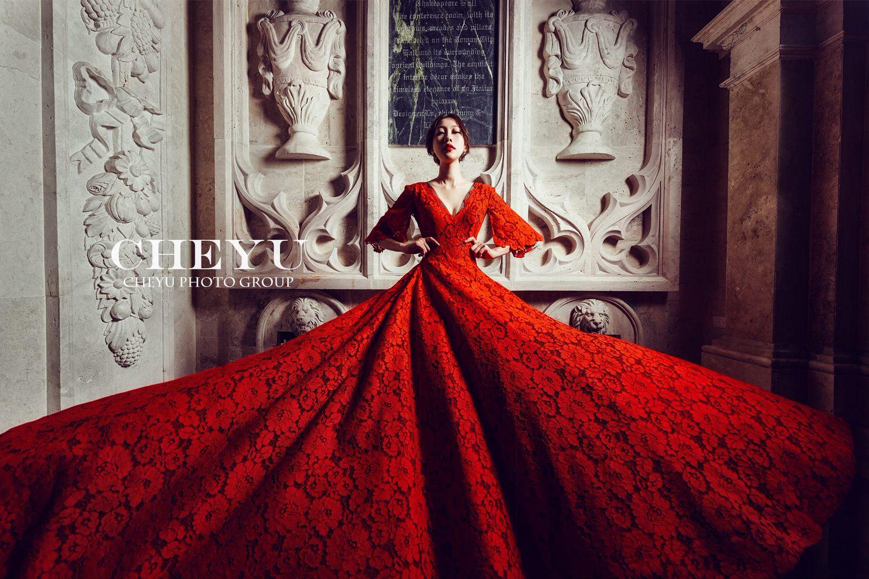 台南自助婚紗|一生一次的婚紗徹底征服,被推爆的老英格蘭婚紗,|InBlossom手工訂製婚紗-35