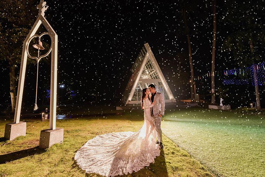 [台南自助婚紗]專屬於你的婚紗攝影師