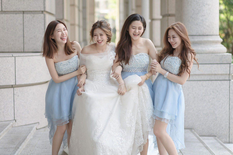 台北婚攝澤于|w205 c-class 賓士車友婚禮紀錄大集合