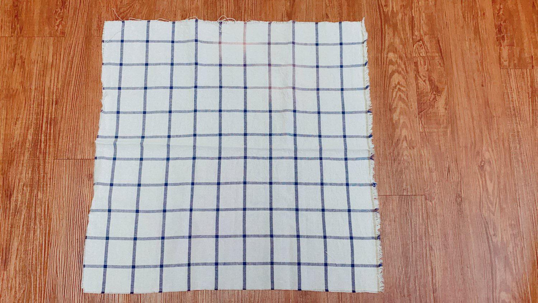 小餐巾(白)