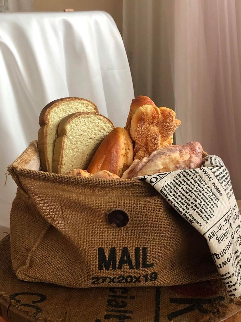 麵包籃套組 租借